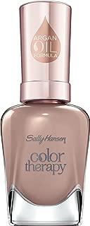 Sally Hansen Color Therapy Nail Polish, Sunrise Salutation 192