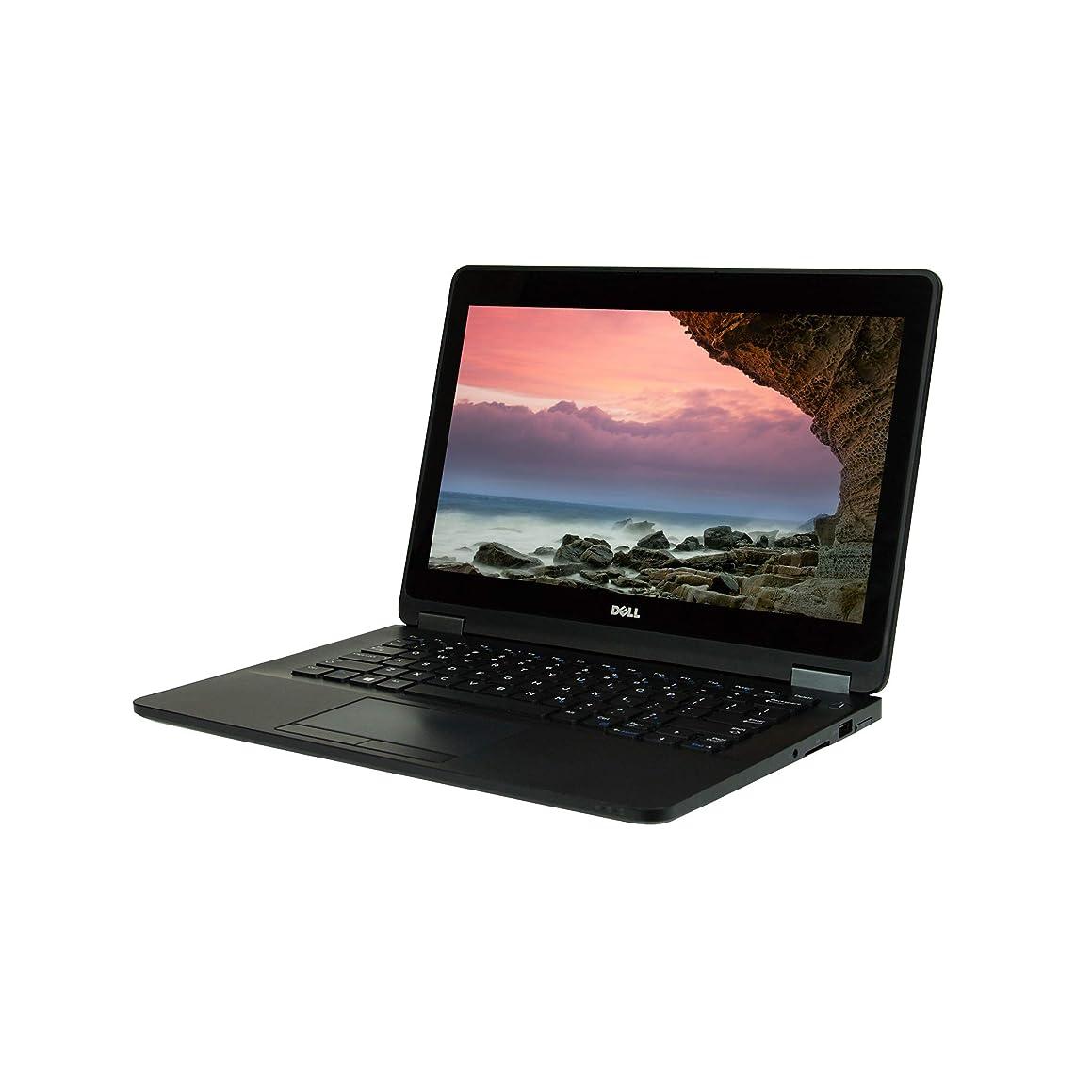 Dell Latitude E7270 12.5