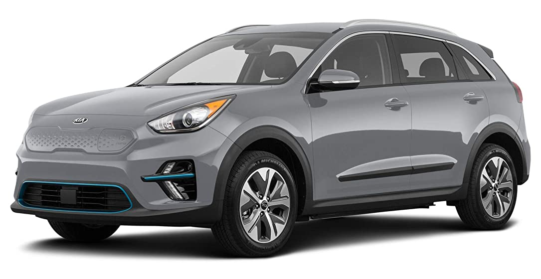 Amazon Com 2019 Kia Niro Ev Ex Reviews Images And Specs Vehicles