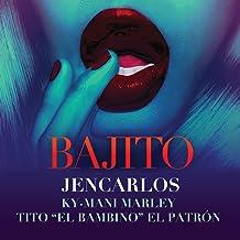 """Bajito (Remix) [feat. Ky-Mani Marley & Tito """"El Bambino"""" El Patrón]"""