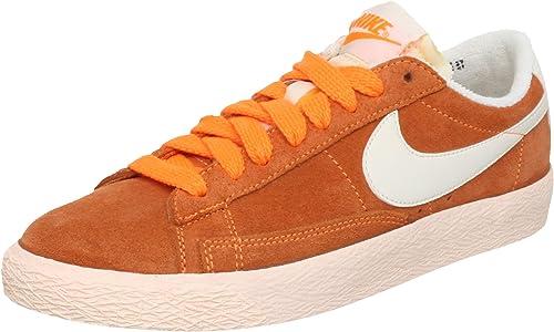 Nike - Fashion/Mode - Blazer Low Suede VNTG WN - Taille 38 1/2 ...