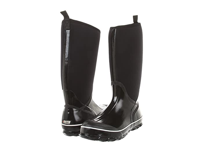 Baffin  Meltwater (Black) Womens Boots