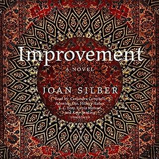 Improvement cover art
