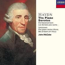 Haydn: Piano Sonata in C major, H.XVI:7 - 1. Allegro moderato