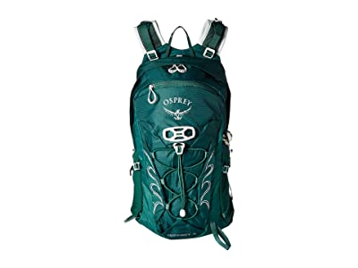 Osprey Tempest 9 (Chloroblast Green) Backpack Bags
