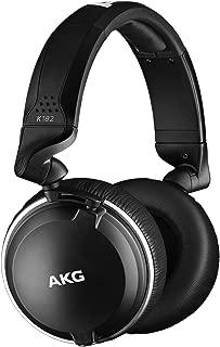 AKG 爱科技 K182专业封闭式监听耳机