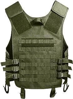 tactical armor custom