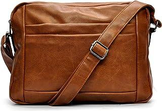 5de8af8701 Amazon.it: borsa multitasche - Uomo / Borse: Scarpe e borse