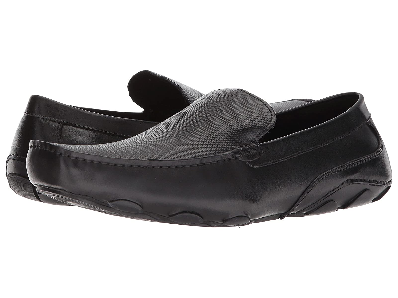 Kenneth Cole Reaction Toast DriverAtmospheric grades have affordable shoes