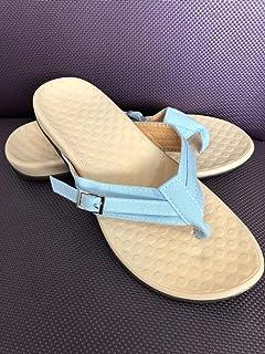 Flat-heel beach slippers women summer non-slip slippers