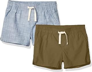 Best girls drawstring shorts Reviews