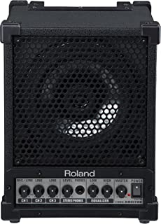 Roland Cube Monitor/PA with 6.5-Inch Coaxial, 2-way Speaker