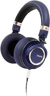 Atlantic Technology FS-HR280 - Auriculares de diadema con cuatro controladores de alta fidelidad (FS-HR280)