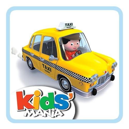 Pequeño Chico - El taxi de Andrés