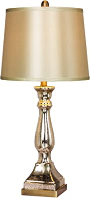 Clove Battery Operated Cordless Table Lamp Decorative