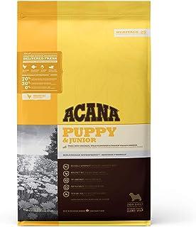 アカナ (ACANA) ドッグフード パピー&ジュニア [国内正規品] 11.4kg