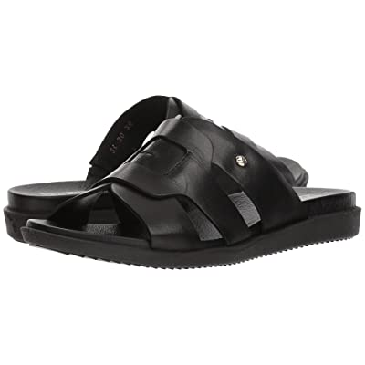 Pikolinos Antillas W0H-0580 (Black) Women