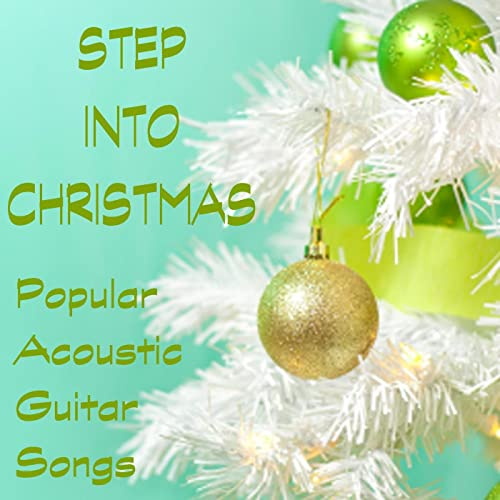 Step Into Christmas.Step Into Christmas Instrumental Version By Acoustic