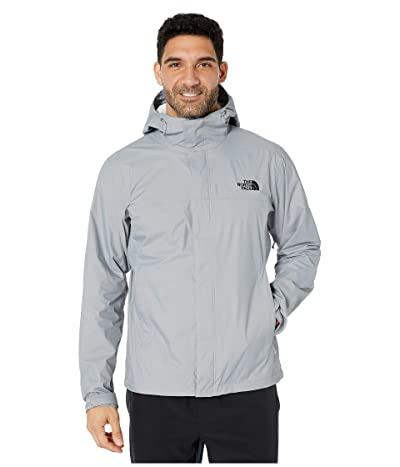The North Face Venture 2 Jacket (Mid Grey/Mid Grey) Men