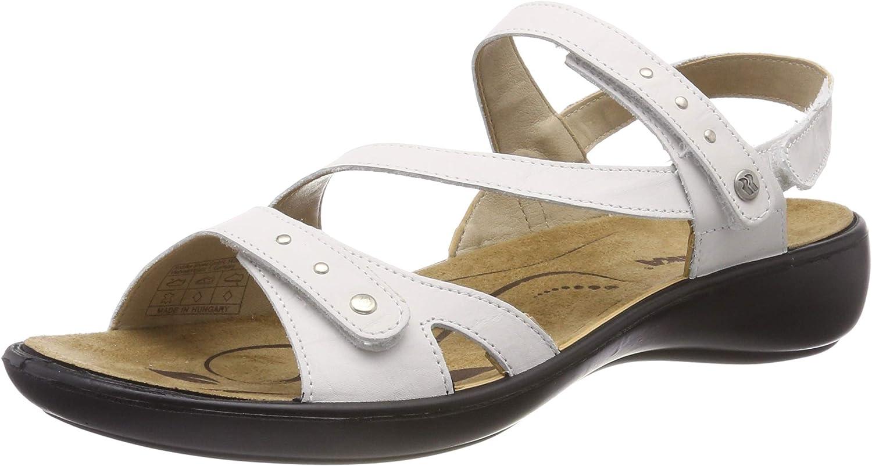 Romika Romika Romika kvinnor Ibiza 70 läder Sandals  bekvämt