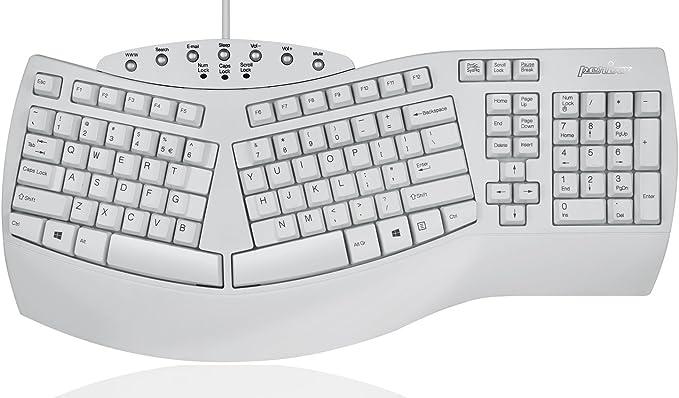 Perixx Periboard 512 keyboard