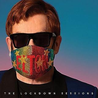 The Lockdown Sessions - STD CD
