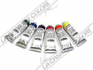 Schmincke Mussini Resin Oil Color - Flesh Tint 35ml Tube