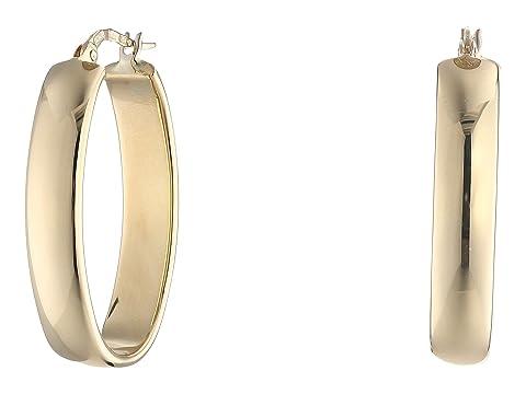 Roberto Coin Oro Classic Earrings
