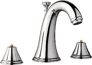 Grohe 20801BE0 Geneva 2-handle Bathroom Faucet - 1.5 GPM