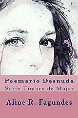 Poemario Desnuda (Spanish Edition) Kindle Edition