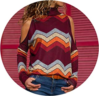 Fashion Sexy Harajuku Print Hollow OutTop Tee Haut Camisetas Mujer Shirts Knitted