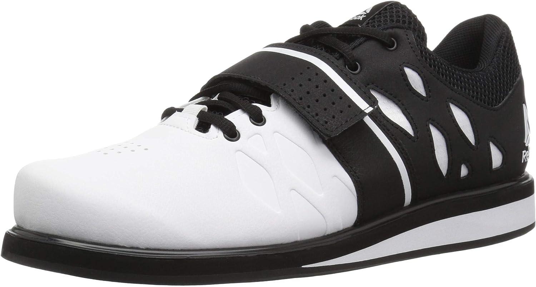 Reebok Men's Lifter Pr Cross-trainer shoes
