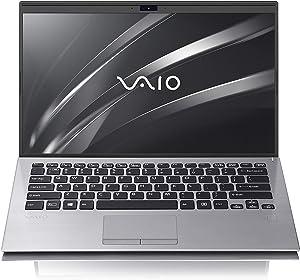 VAIO SX14 - Intel Core i7-10710U | 16GB Memory (RAM) | 256GB PCIe SSD | Windows 10 Pro | 14.0