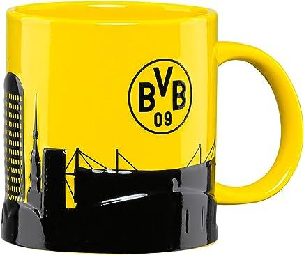 Preisvergleich für Borussia Dortmund BVB 09 BVB-Tasse mit Skyline