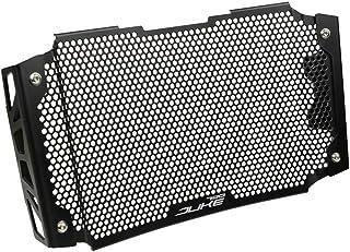 B Blesiya Black Radiator Grille Guard Cover Set for KTM 790 DUKE 2018