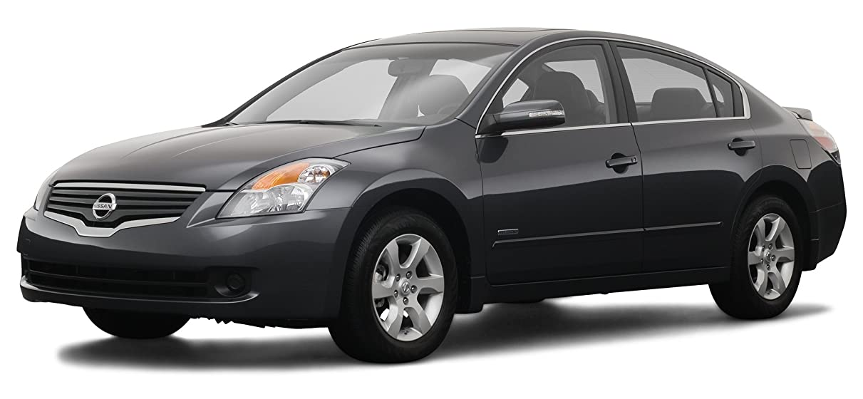 2008 Nissan Altima Reviews Images And Specs Vehicles