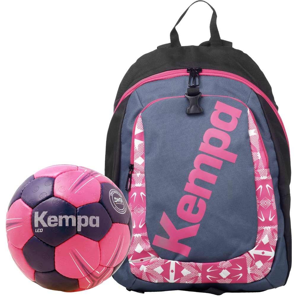 Kempa – Mochila (Incluye pelota Red para niños con passenden ...