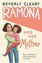 Ramona and Her Mother (Ramona Quimby Book 5) Kindle Edition