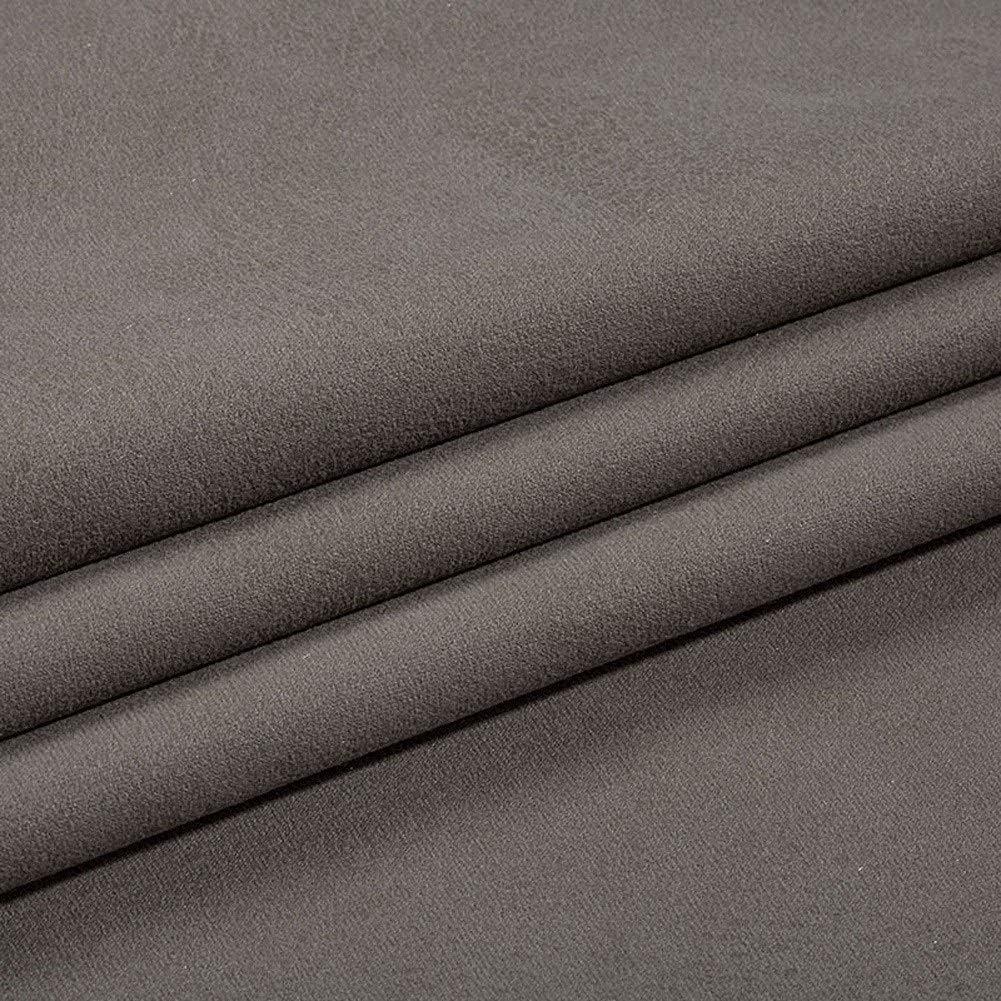 XKun Leather Artificial Fashionable granular De Cloth Fabric Sale price