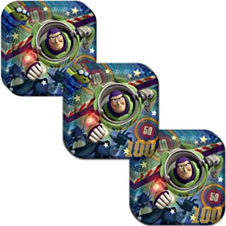 Best buzz lightyear party plates Reviews