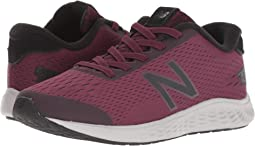 NB Burgundy/Black