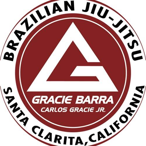 Gracie Barra Santa Clarita