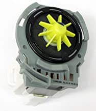 WPW10348269 for Whirlpool Kenmore Dishwasher Drain Pump AP6020066 PS11753379
