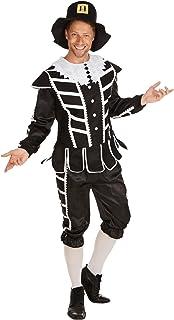 f7392f5d3d67 dressforfun Costume da Uomo - Moschettiere | Trasformati in Eroe e  Cavaliere | Outfit in Stile