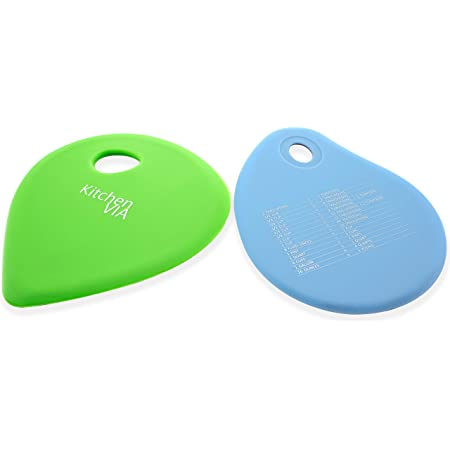 Baking Tools Spatula Cake Silicone Pastry Kitchen Cooking Scoop Scraper IzBsA
