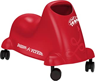 radio flyer scoot and zoom