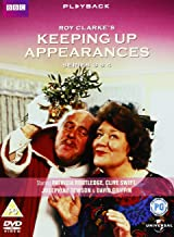 Keeping Up Appearances: Series 3-4