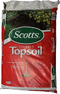 Scotts 0.75 cu. ft. Premium Topsoil