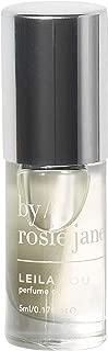 By Rosie Jane Leila Lou Perfume Oil Roll-On - Jasmine, Pear, Fresh Cut Grass (0.17fl oz / 5ml)