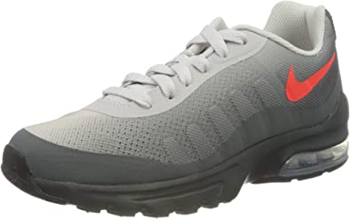 Nike Air Max Invigor Print BG, Basket Homme : Amazon.fr ...